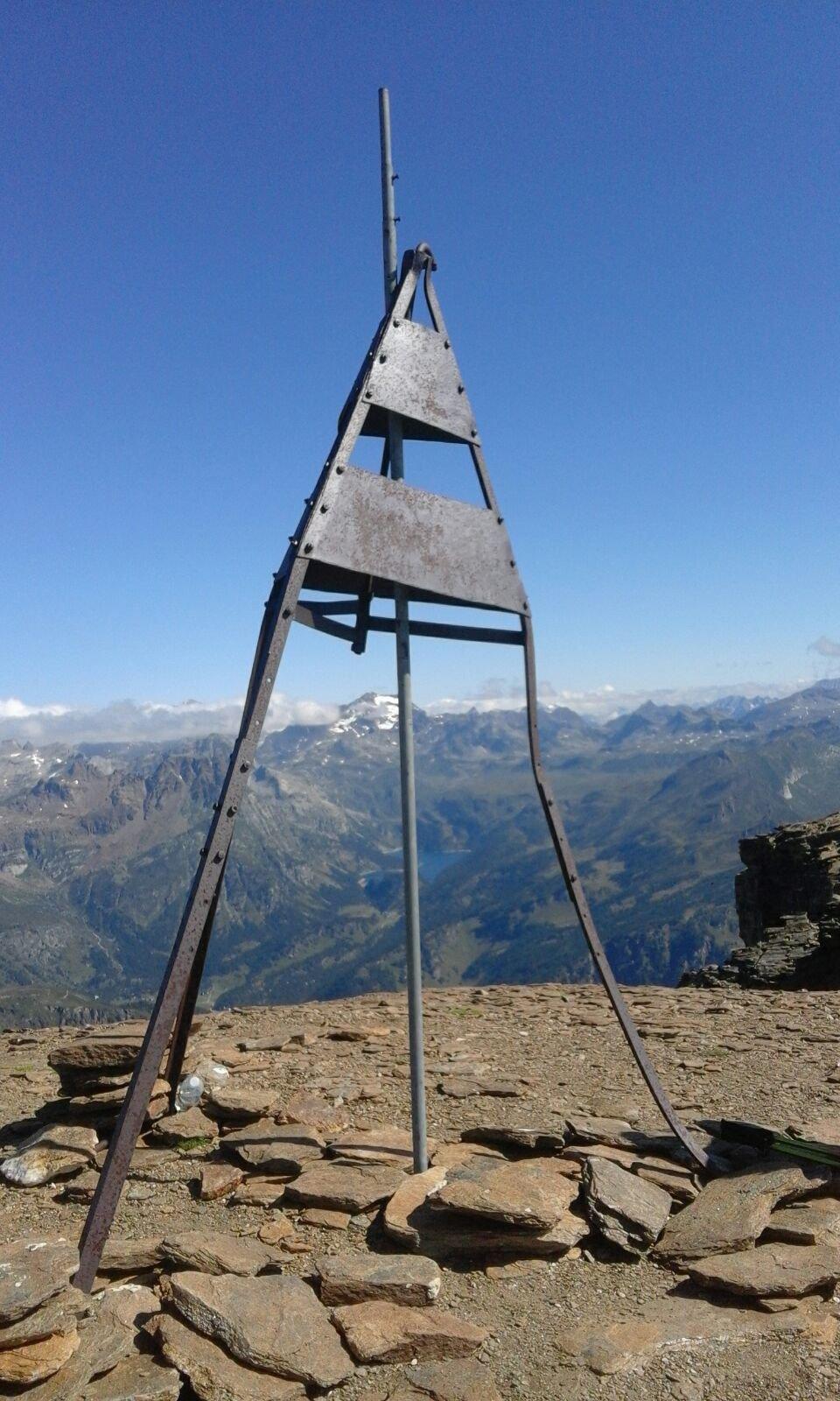 Pizzo Diei (2920 mt)