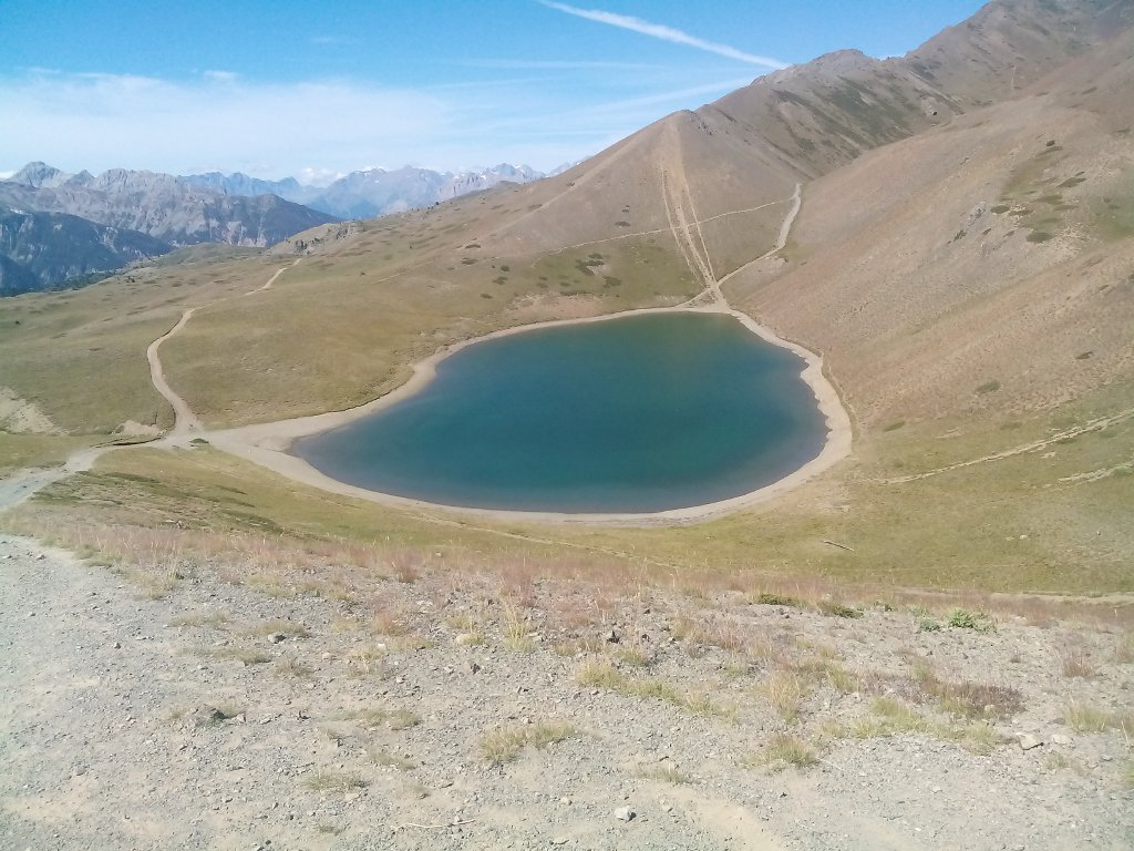 Lac Gignoux (7 Colori)