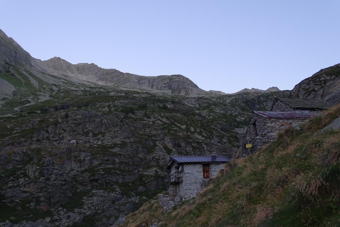 Alpe Predenon
