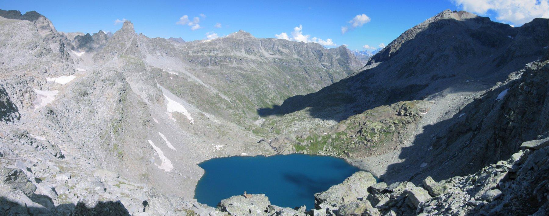 Lago d'Ambin