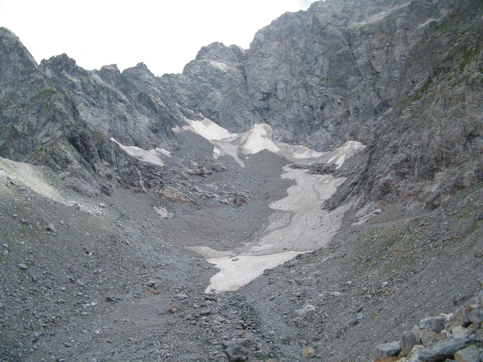 resti ghiacciaio peirabroc