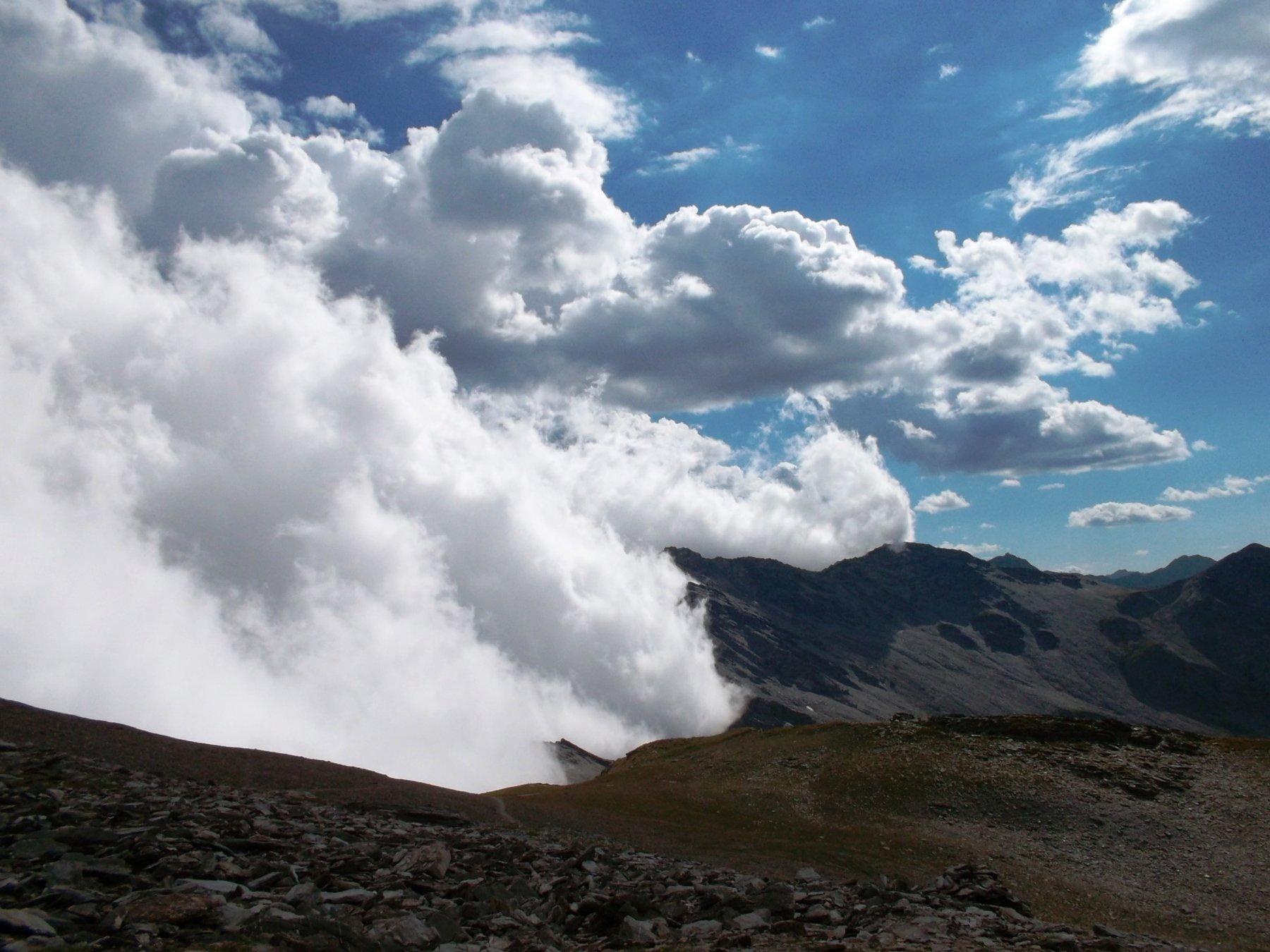 nubi al col Vieux