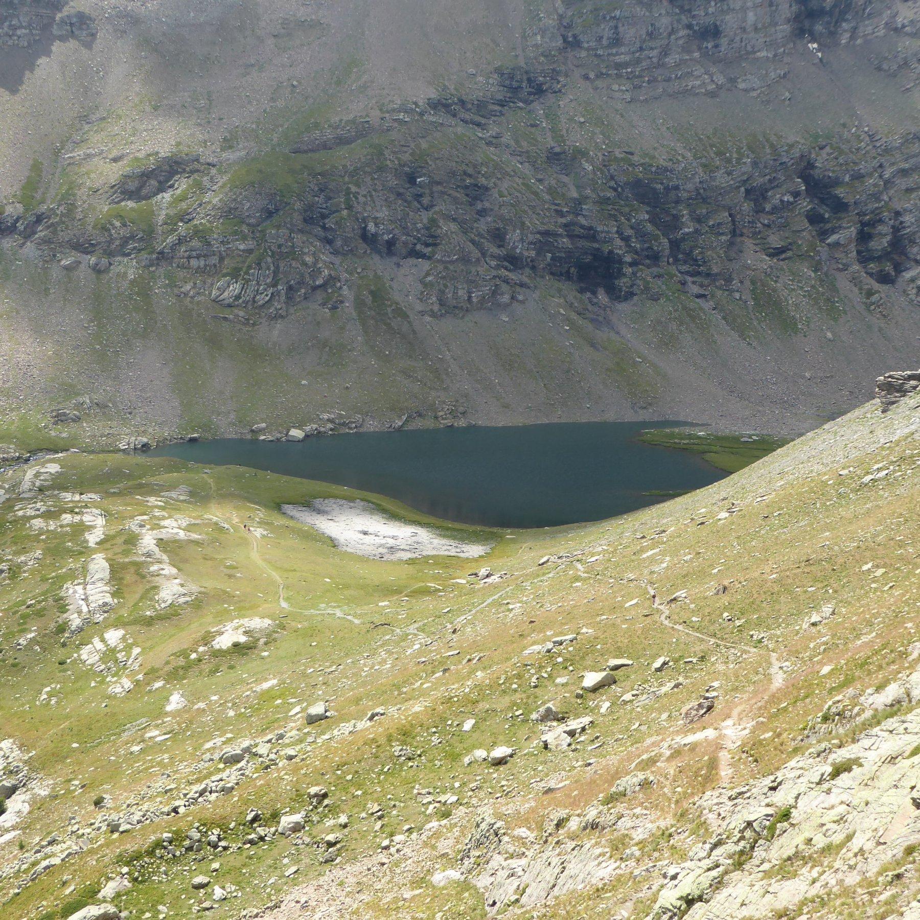 Lago Faravel