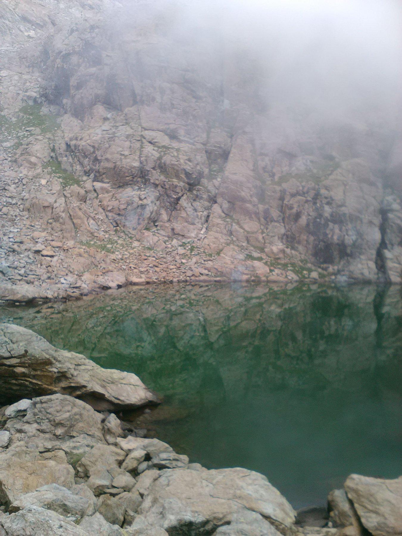 Lago Ru'