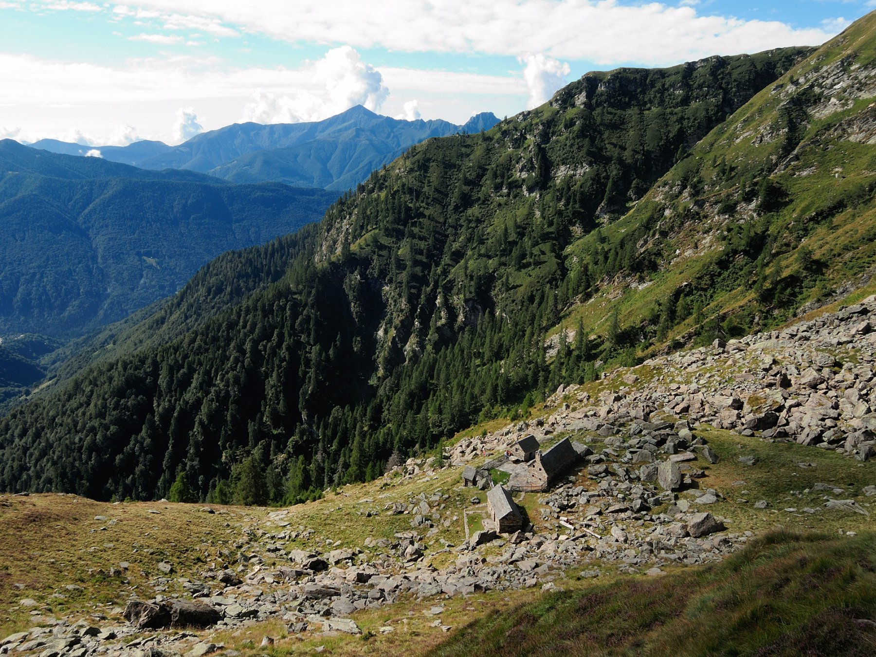 Alpe Caneto