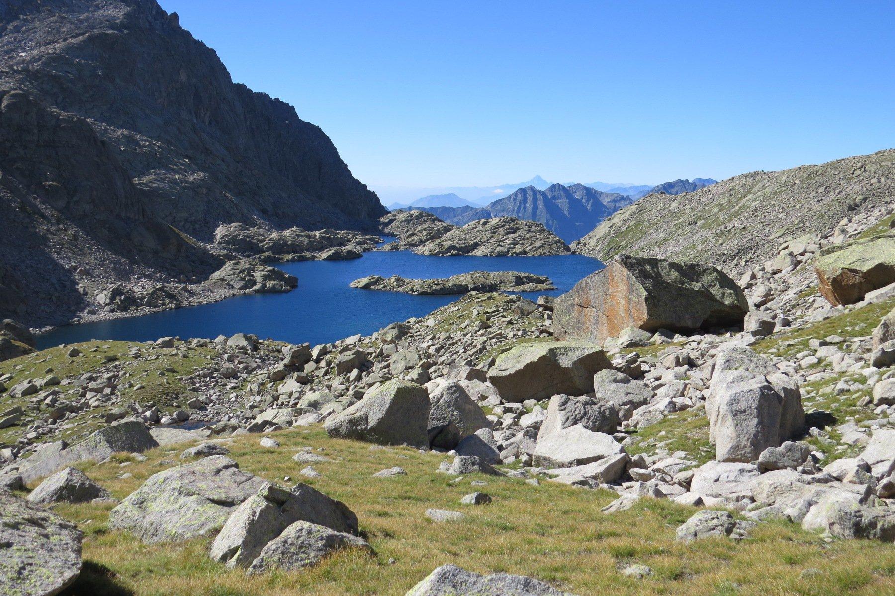 Lago della Motta