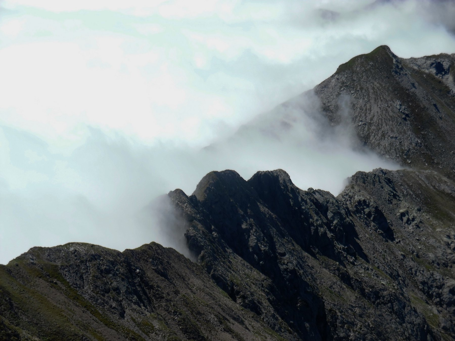 Cresta Portula Grabiasca