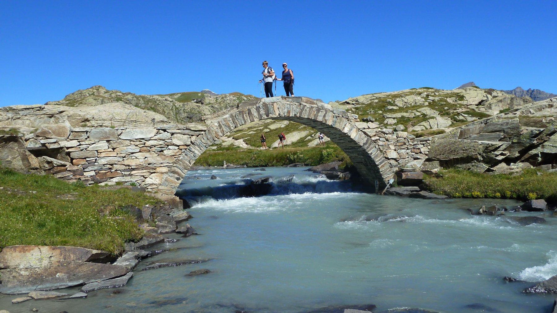 ponte della recula