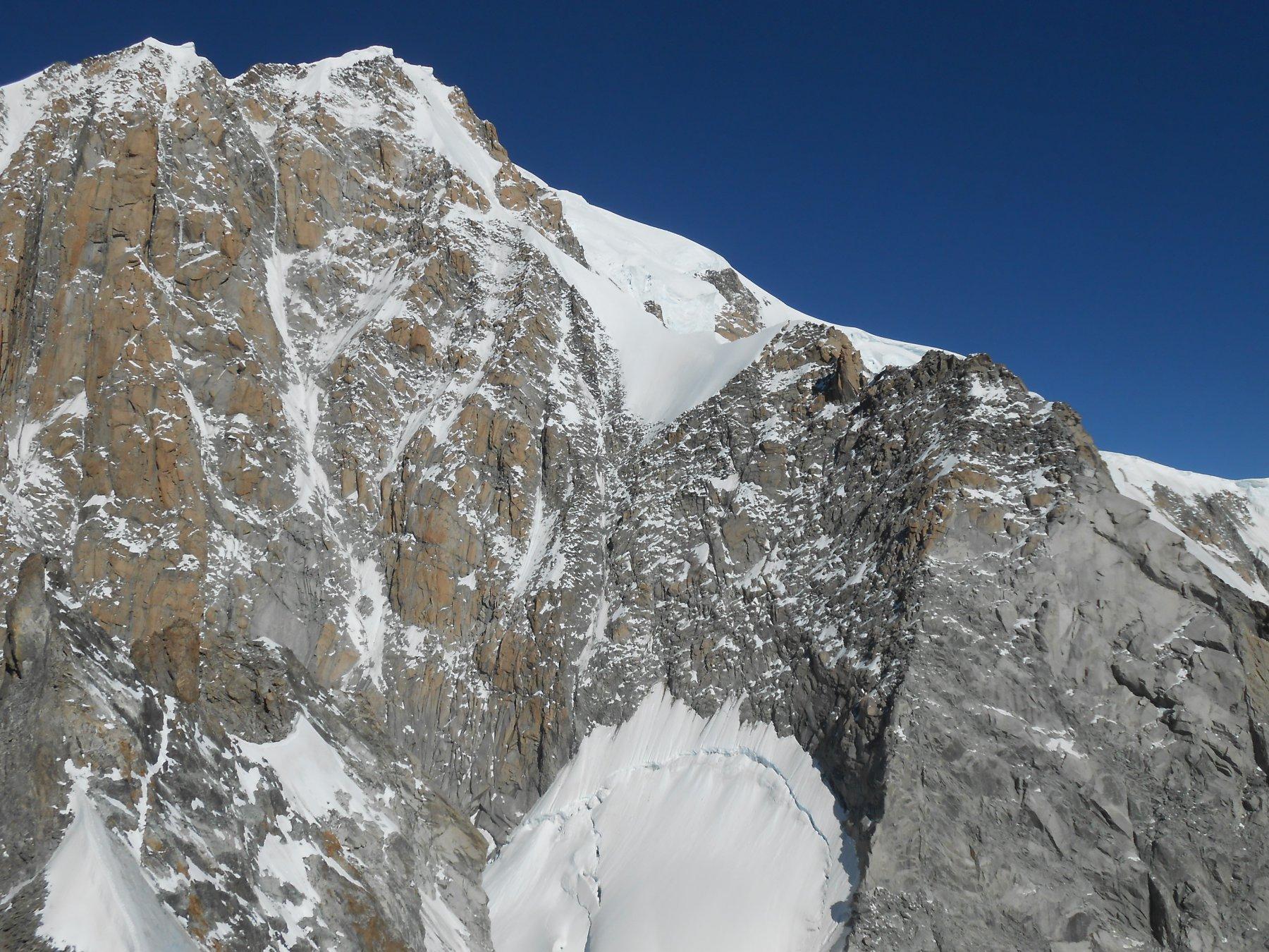 G.P.A. e Mont Blanc de Courmayeur