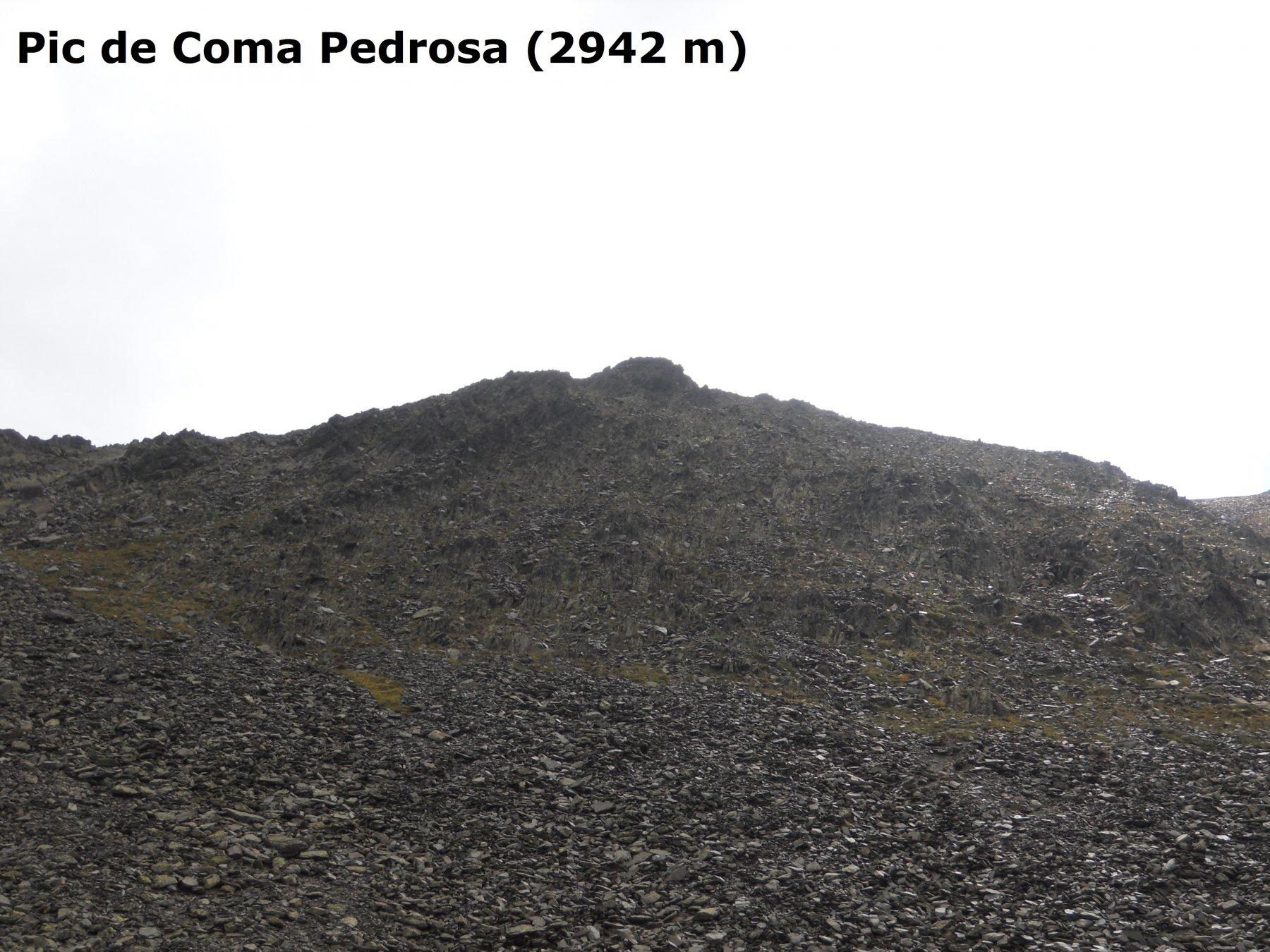 Coma Pedrosa (Pic de) da Arinsal 2016-08-25