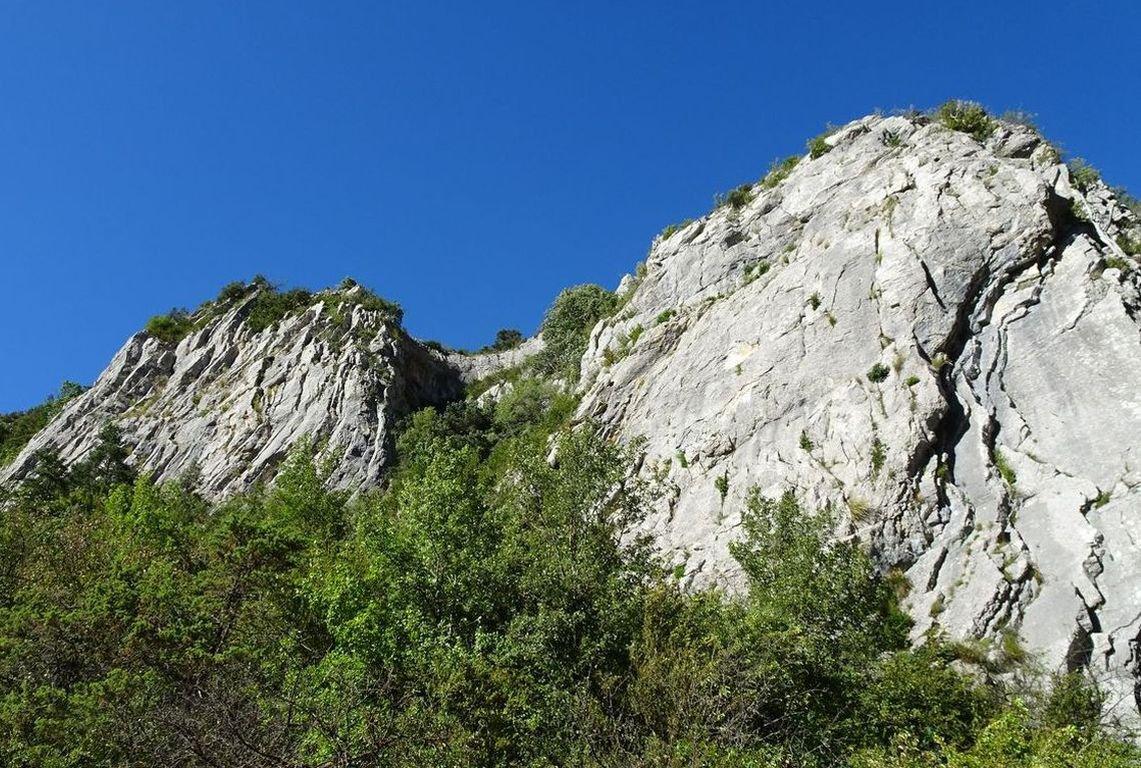 i settori da sinistra: Montagne e Ammonithe