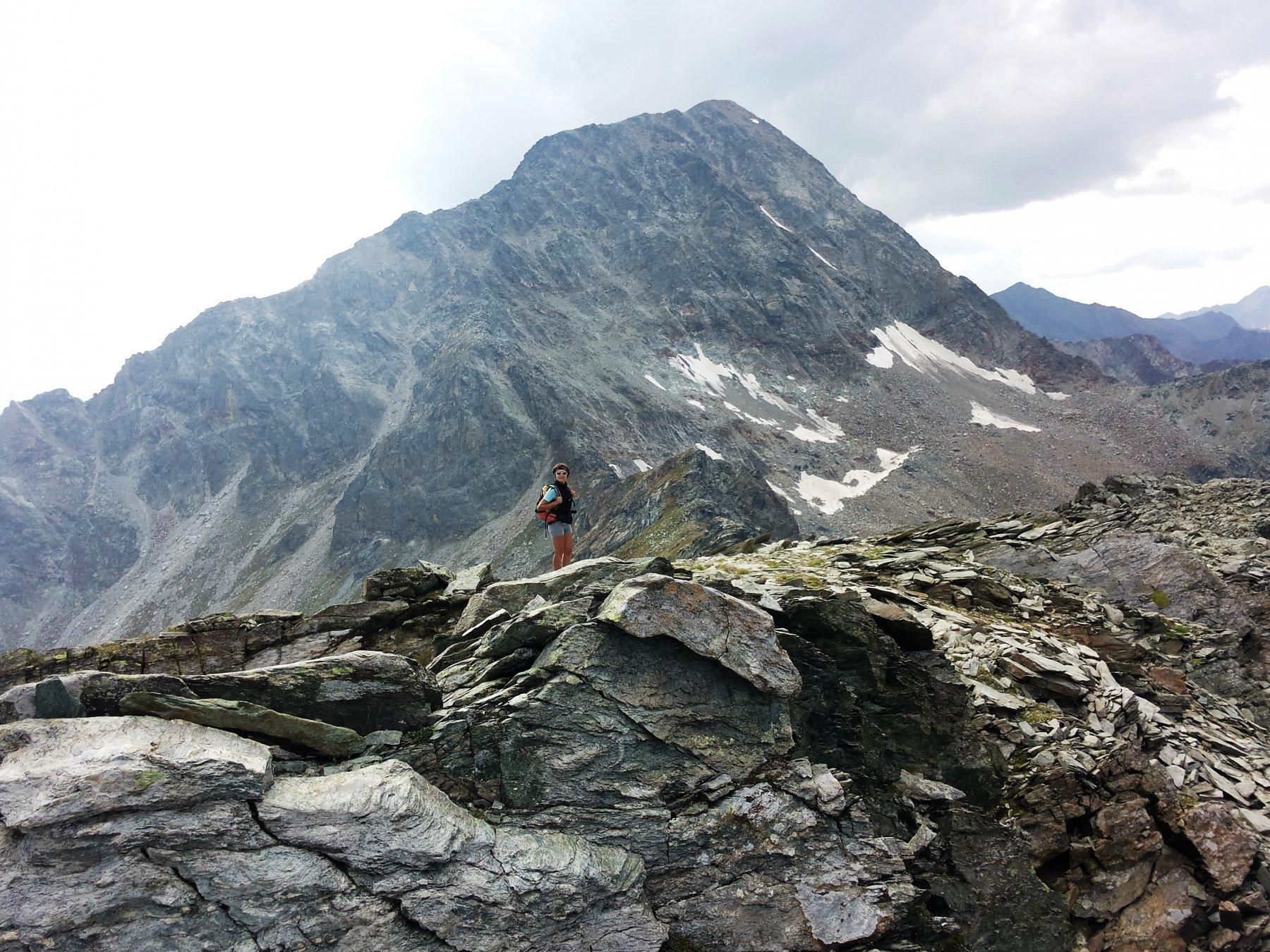 Gran Rossa da Alpe Chapy 2016-08-28