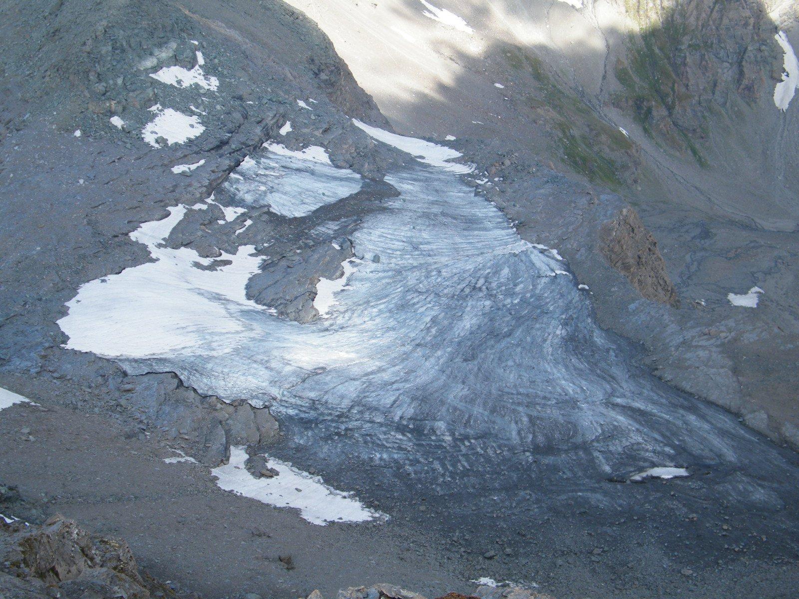 ghiacciaio della losa