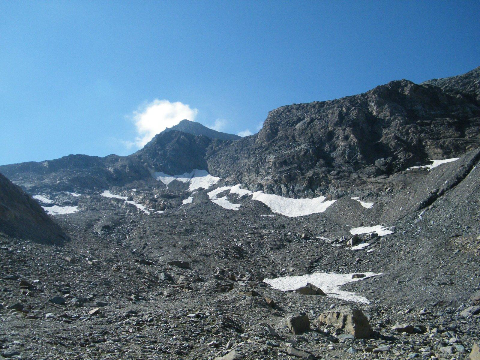 conca ex glaciale