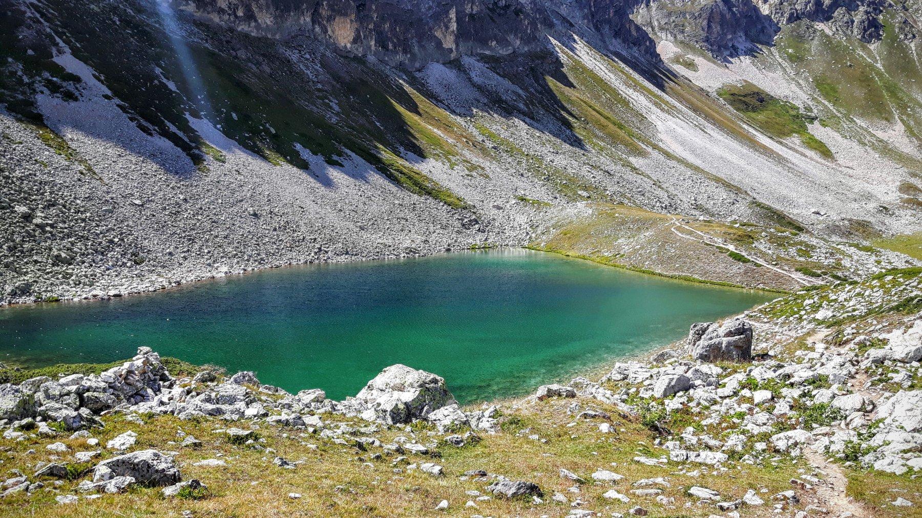 il Lac du Peyron