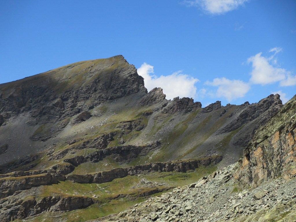 Vista sul Losetta