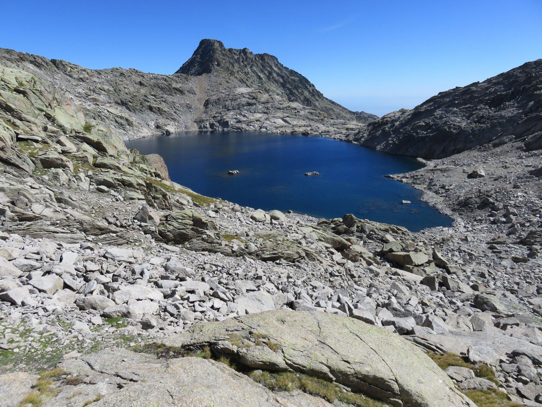 Lago, Passo e Piata di Lasin