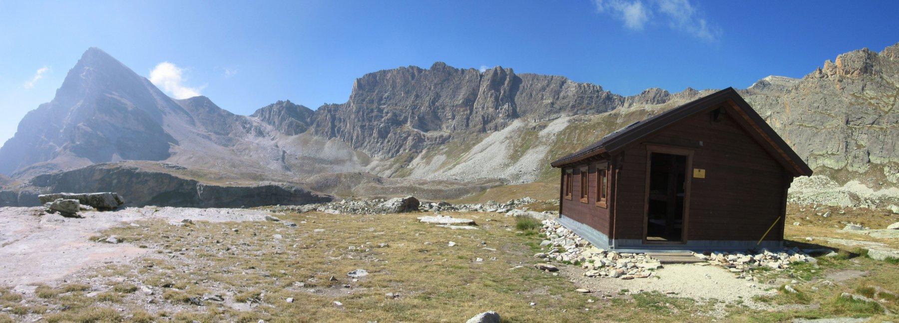 Monte Chersogno e Bivacco Bonfante