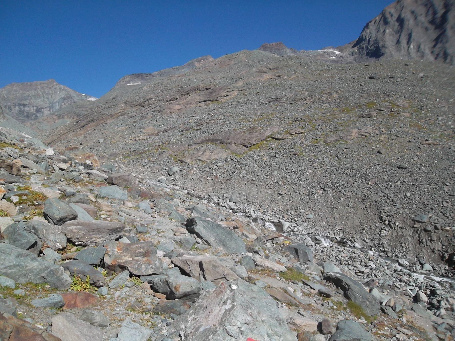 Pian Gias (2600 m)