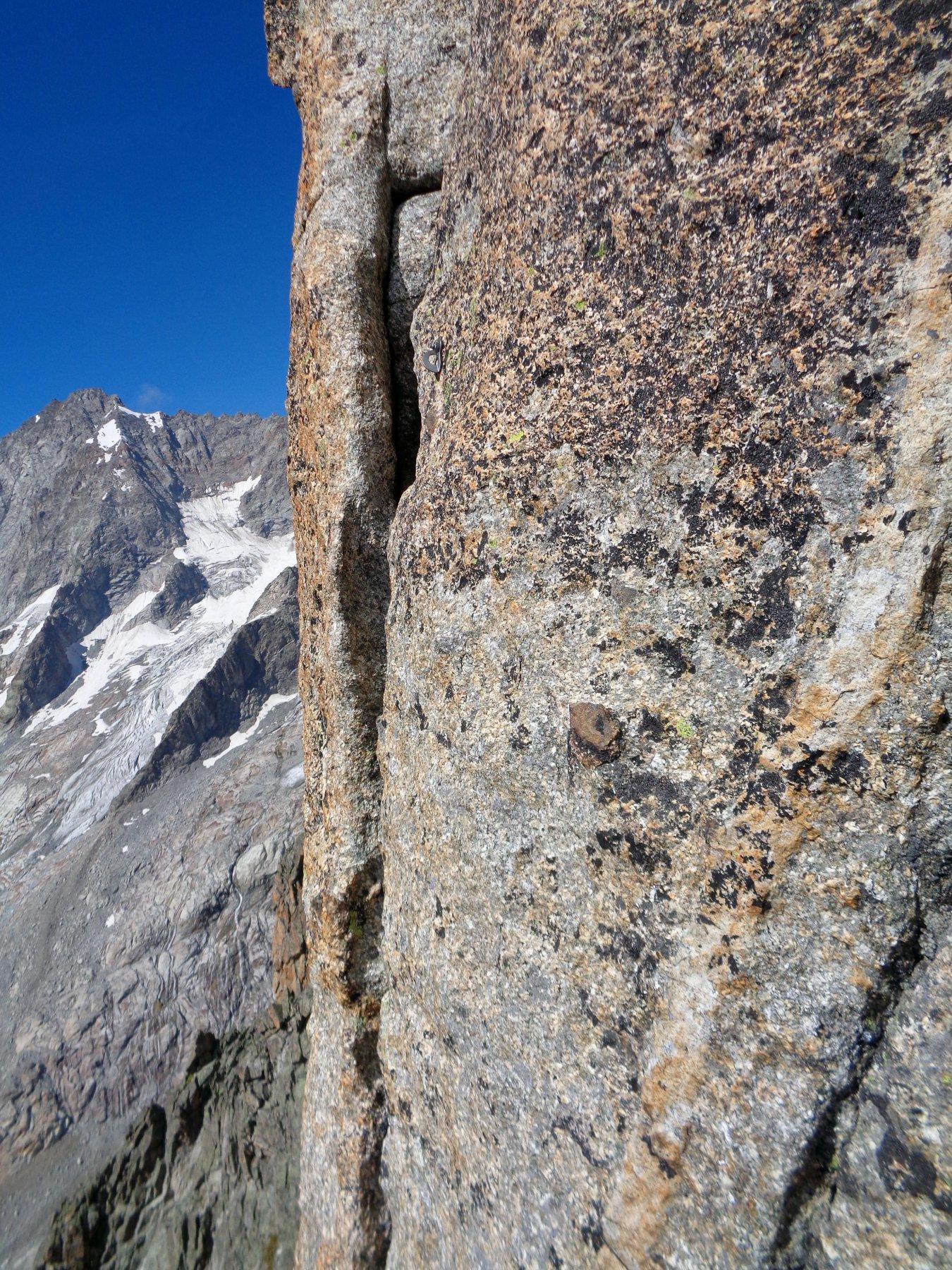 qualità della roccia ...