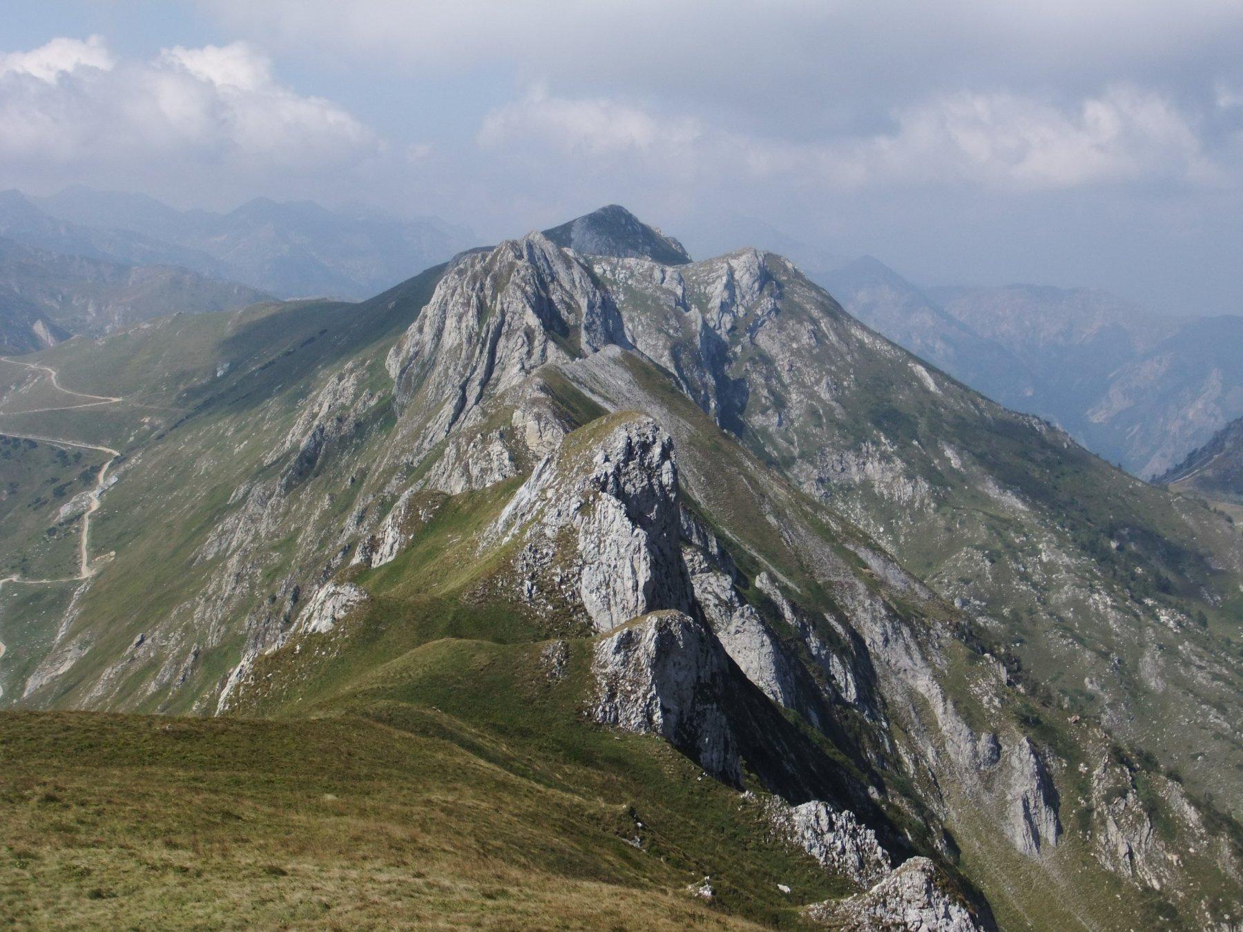 Antoroto (Monte) dalla Colla di Casotto 2016-09-10