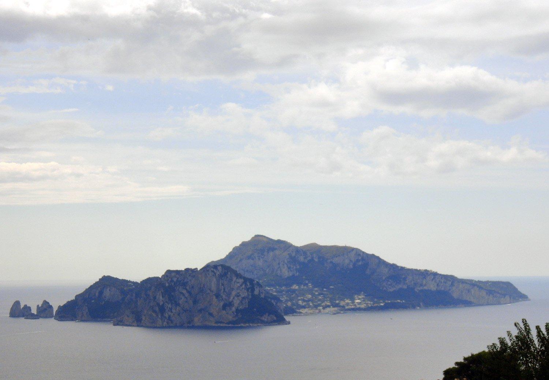Sguardo a Capri
