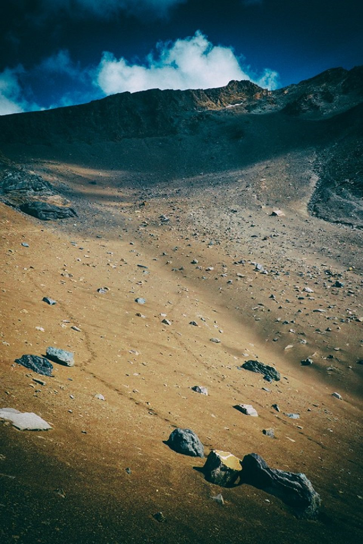 Deserto rosso (foto Manuel Conterio)