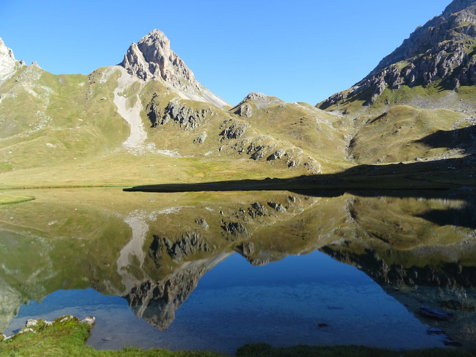lac Cerces