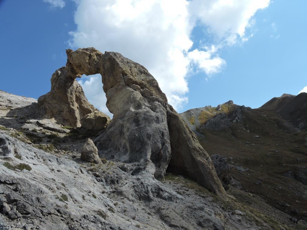 Arc de Tortisse