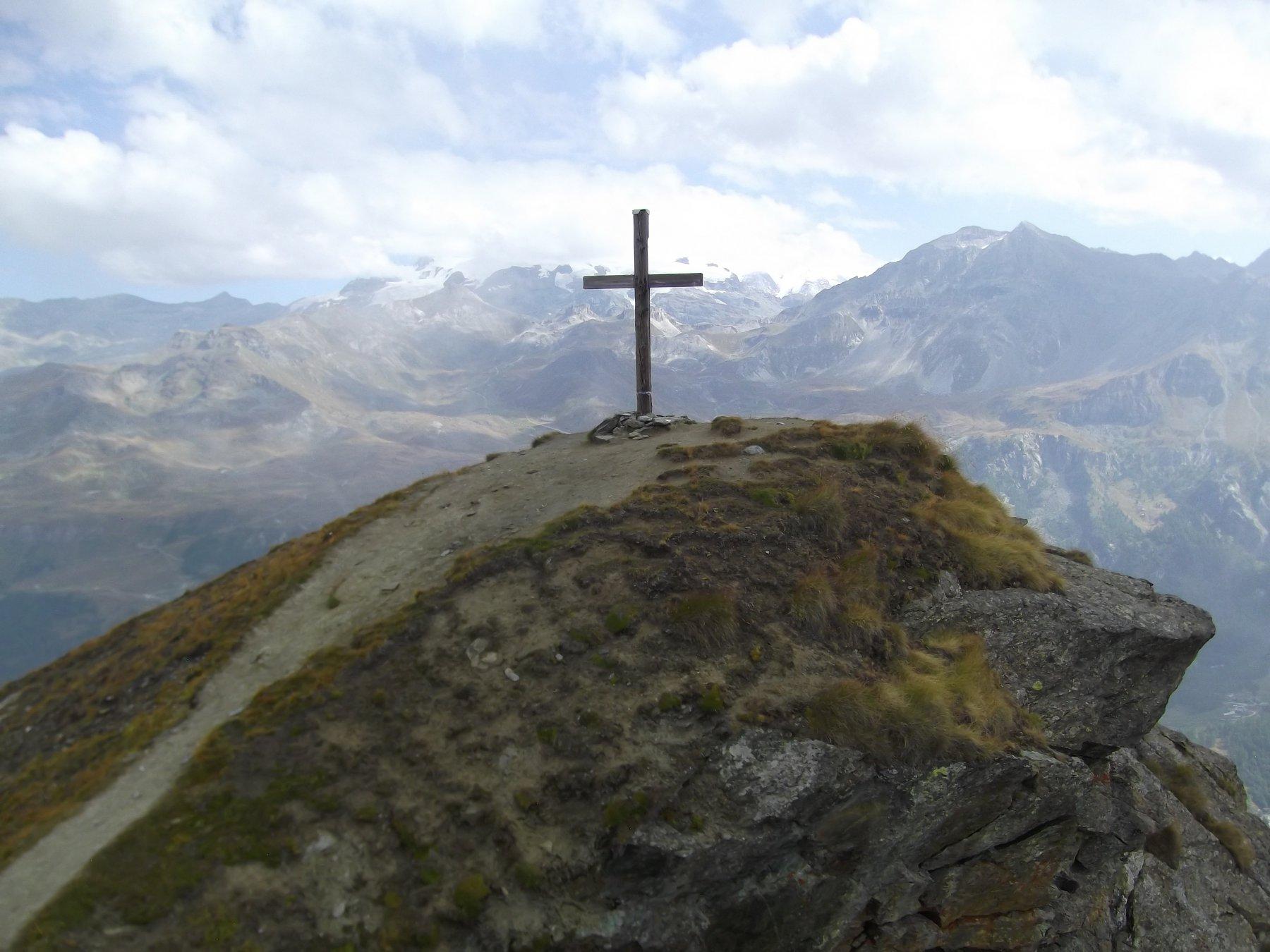 Monte Pancherot.