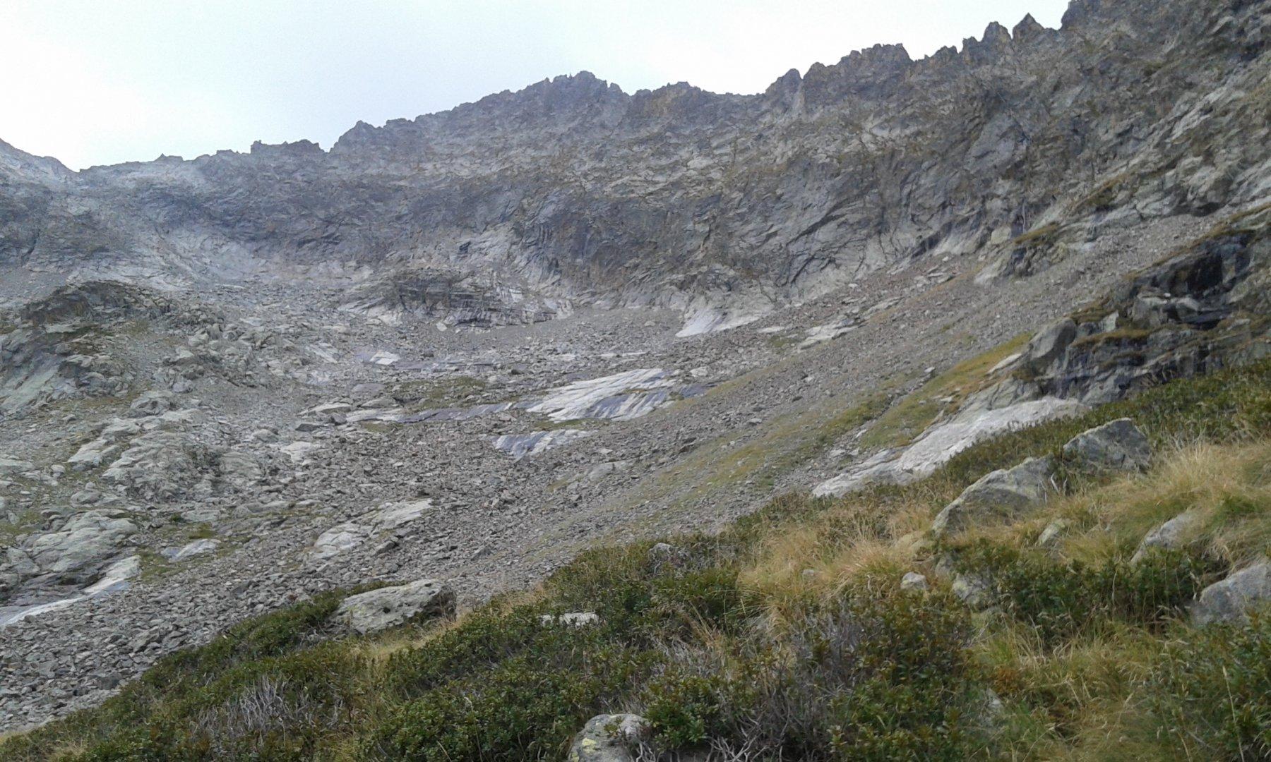 Costi-Falchero (Bivacco) dal Ponte della Vagliotta 2016-09-17
