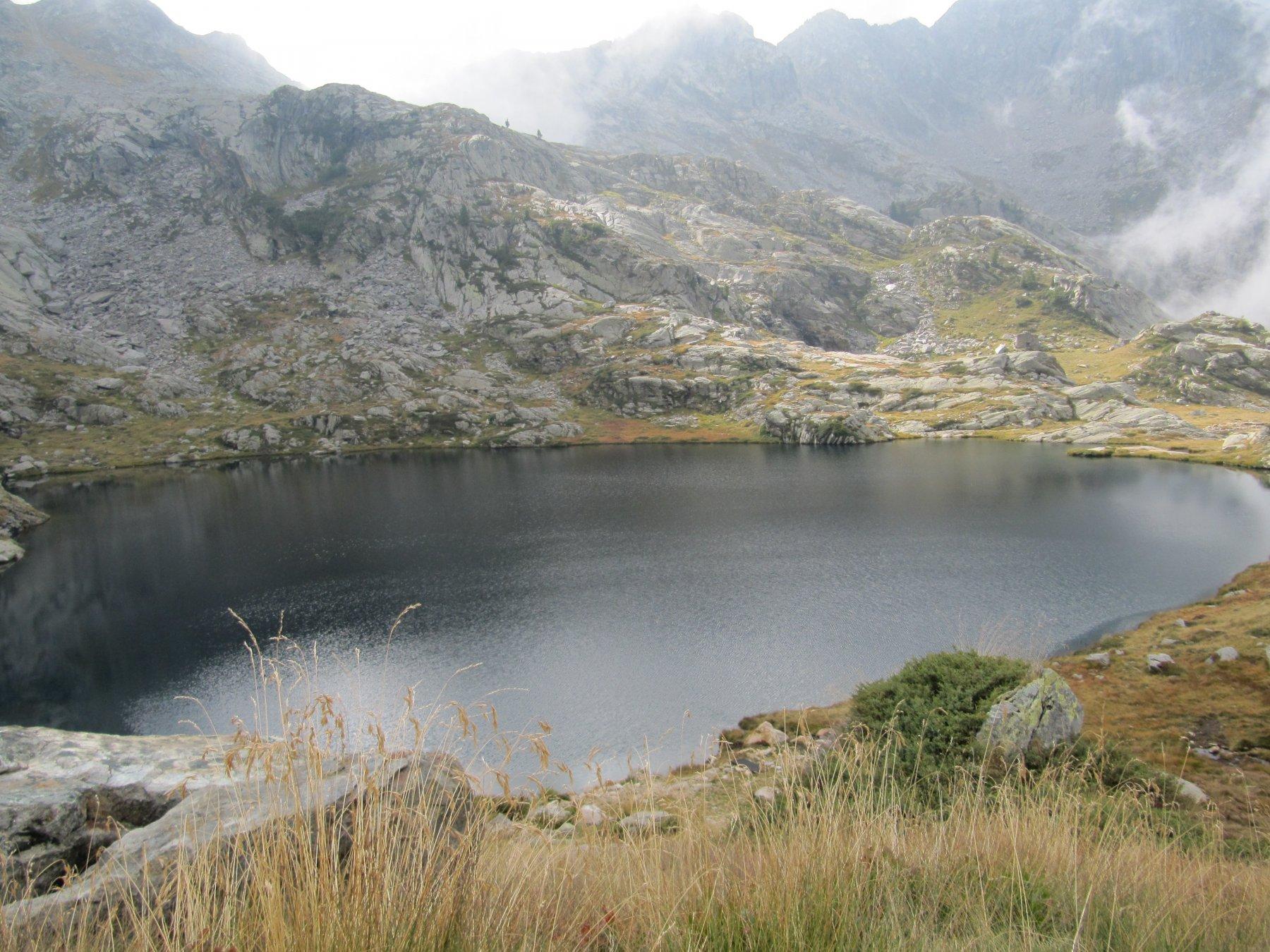 Lago della Balma