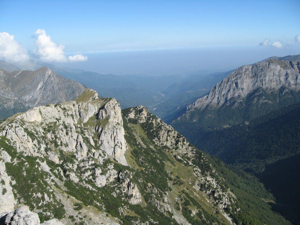Valle Pesio