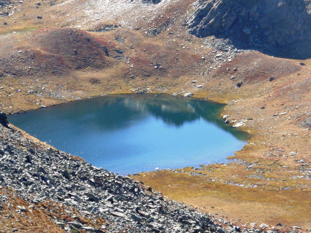 Lago La Reale