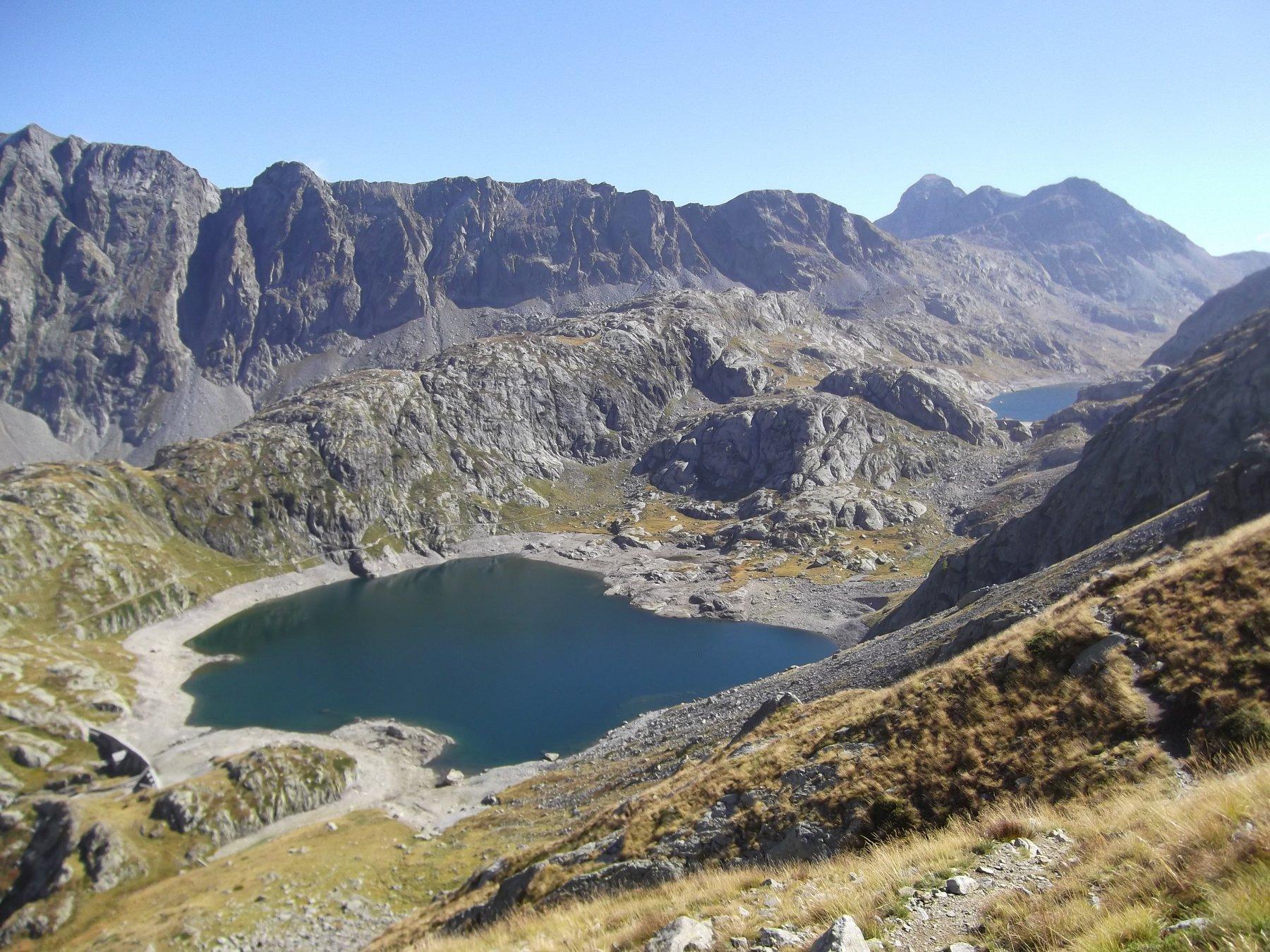 Lago Noire.