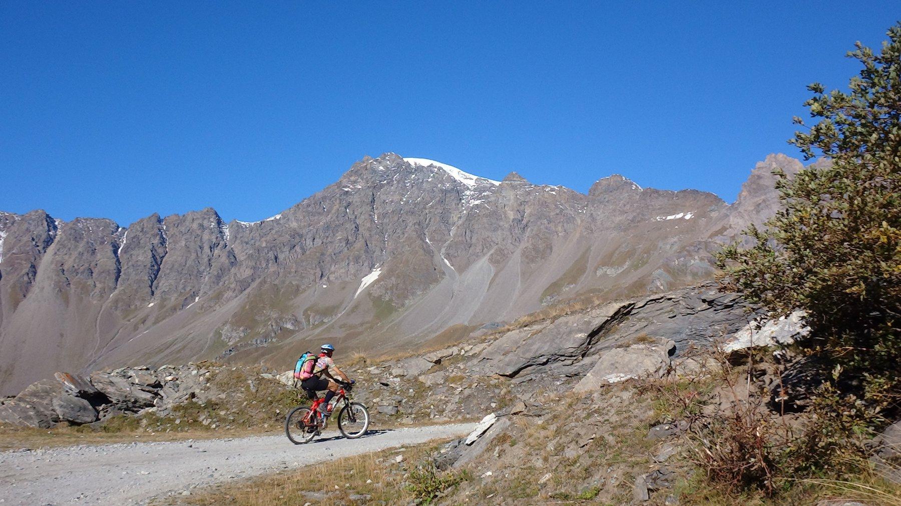 Calotta del Mont Velan