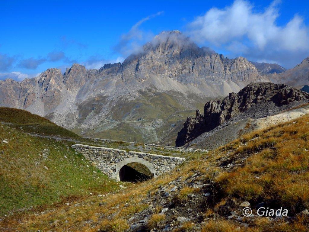 Bodoira (Monte) da Moriglione per il versante Est della Cima del Gias 2016-10-04