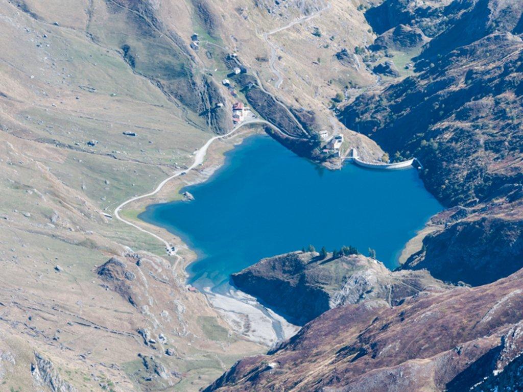 Lago di Malciaussia-Val di Viù...