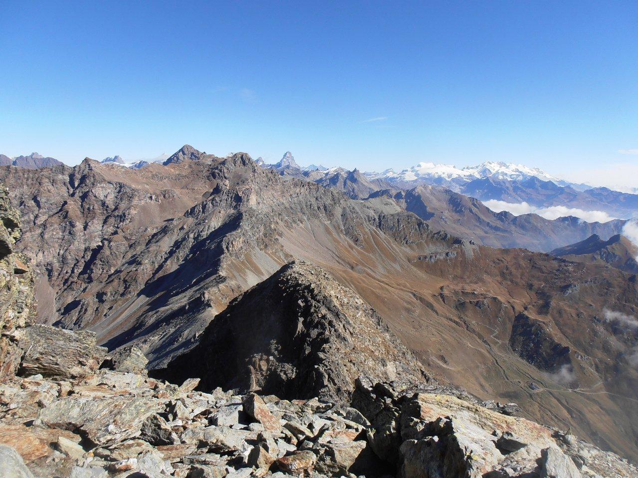 08 - anticima dalla cima