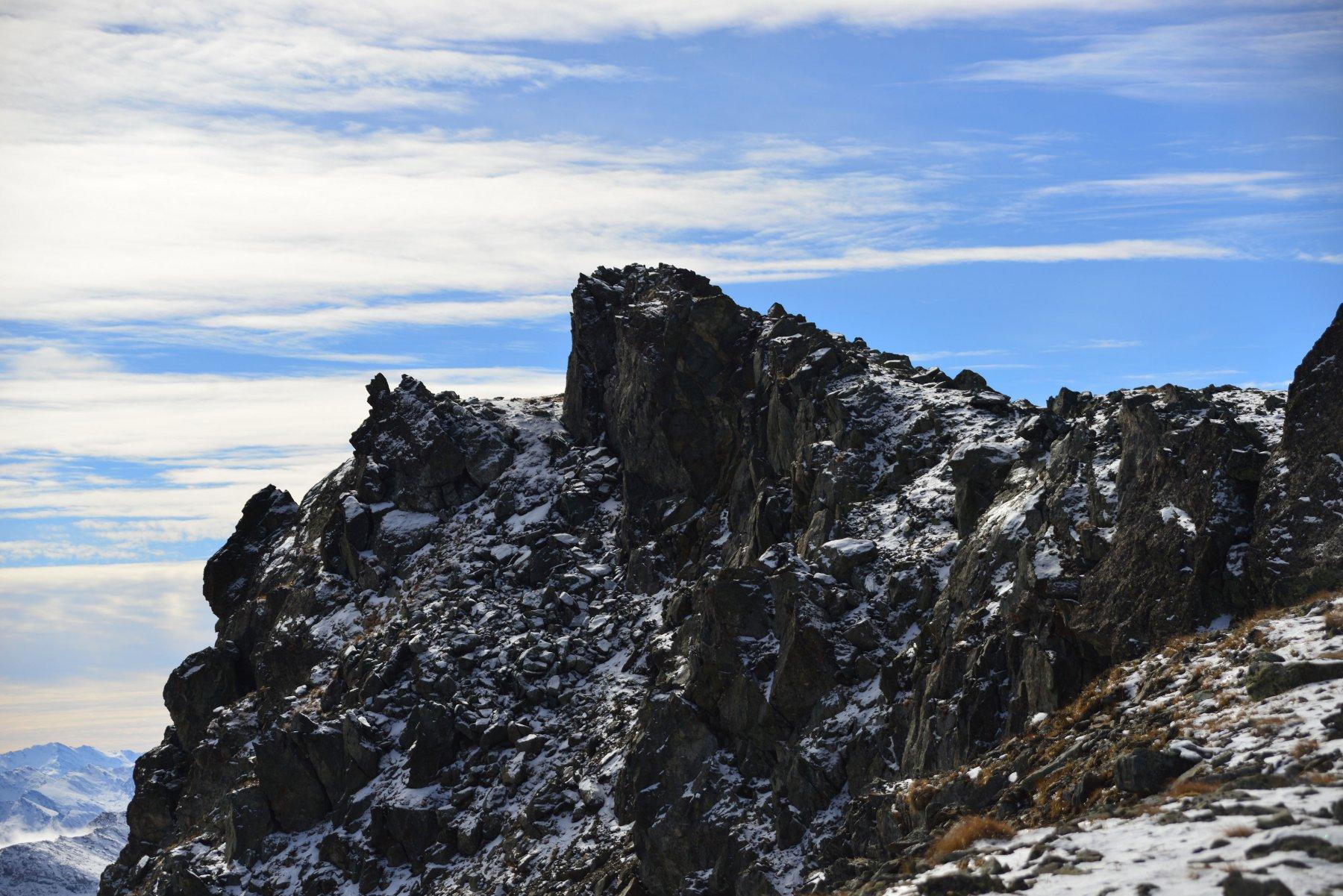 punta Grand Miuls sud