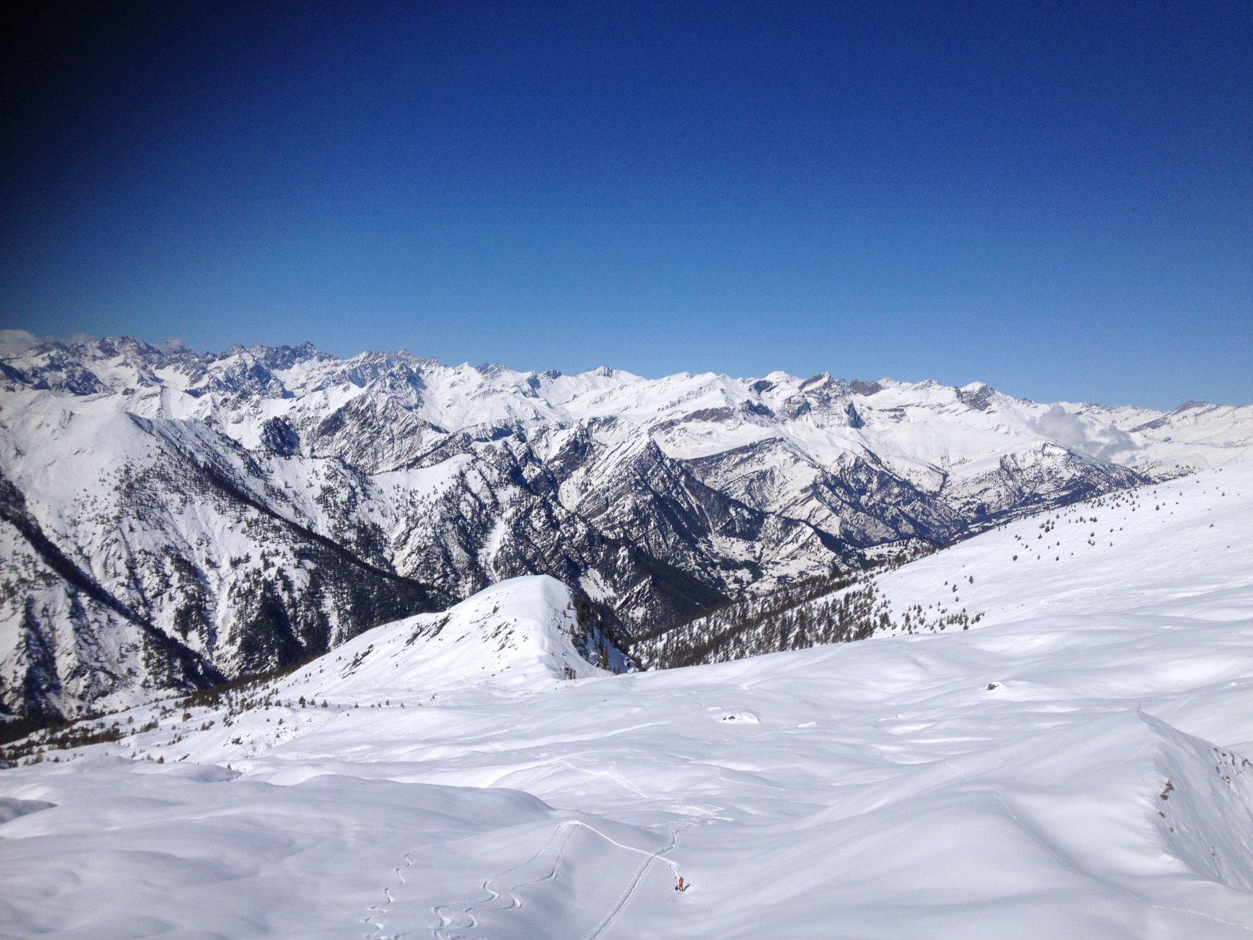 neve superlativa(solo in alto)
