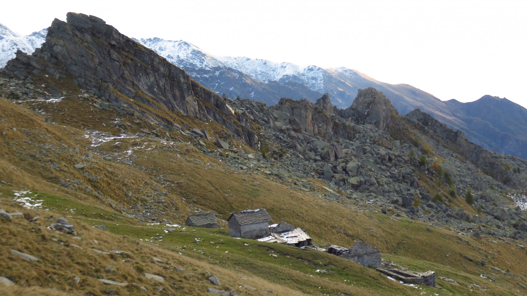 Alpe Giuva