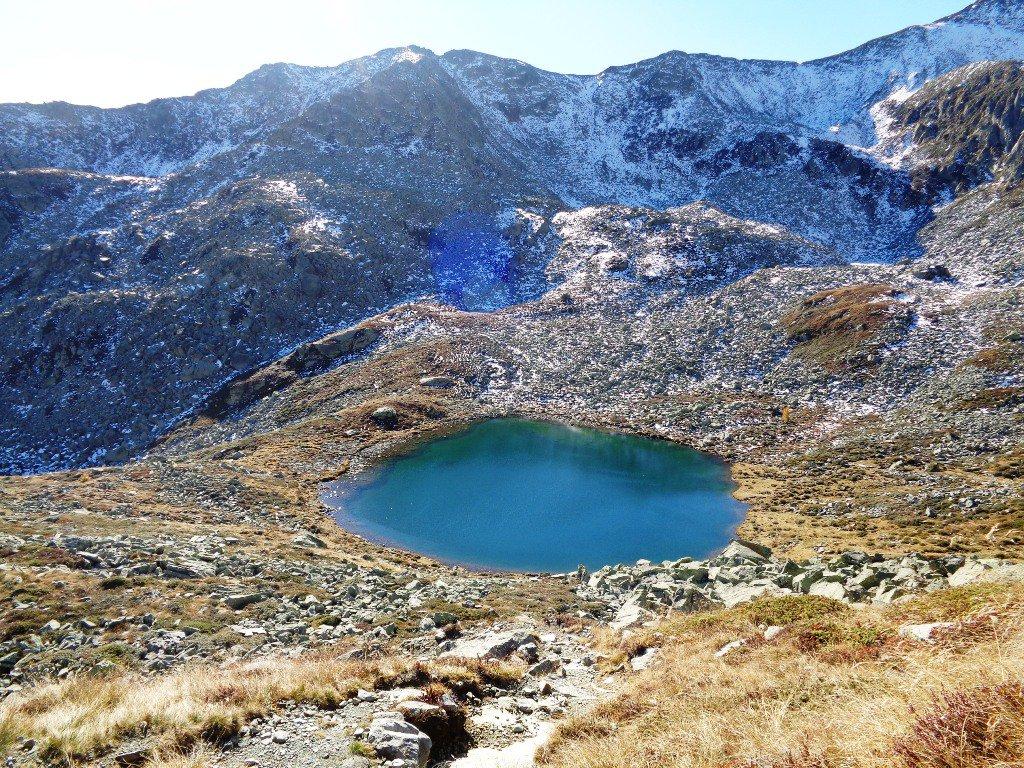 Lago Sottano