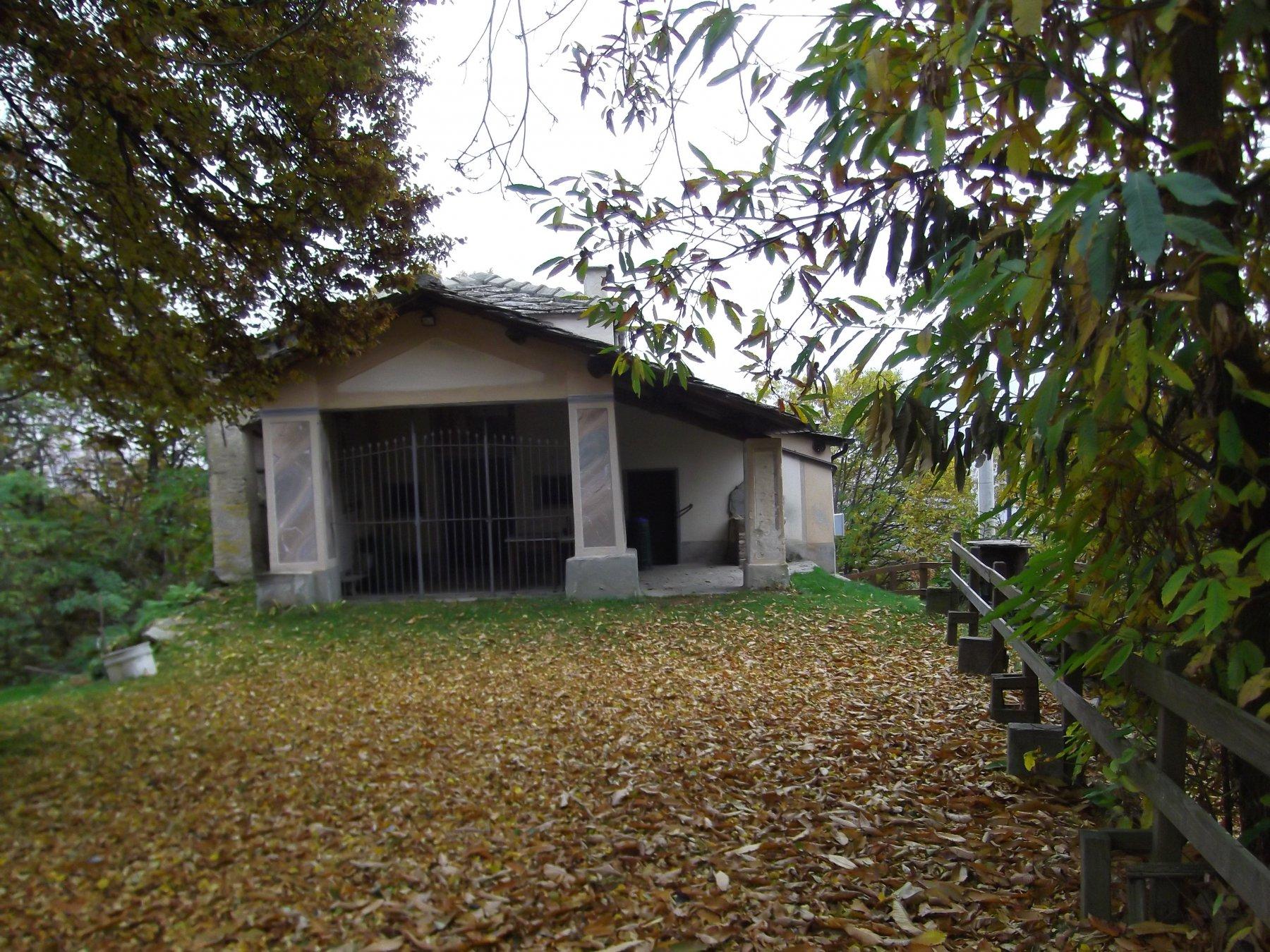 San Grato d'Agliasco.