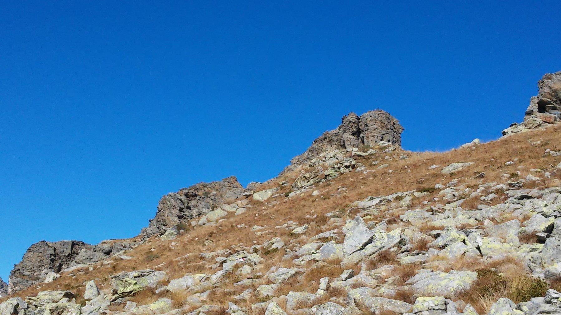La Rocca Patanua mt.2410