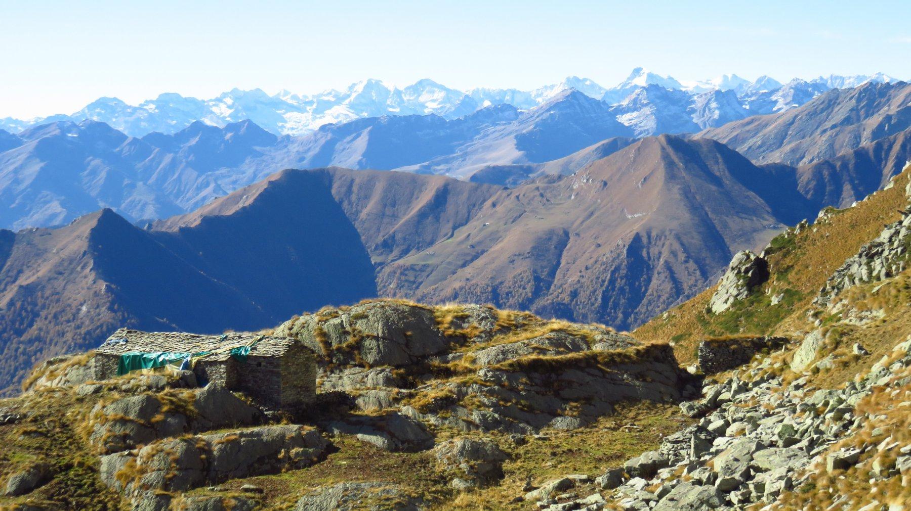 Alpe Canaussa