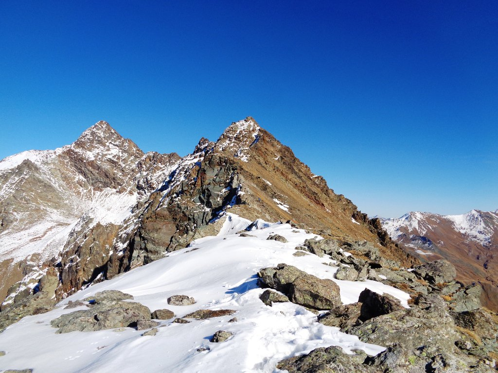 Monte Coppi e Garin