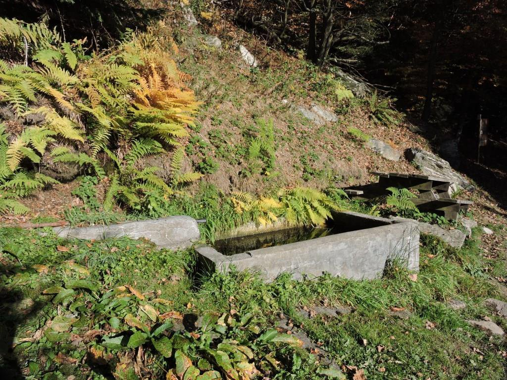 Fontana della Biaviri