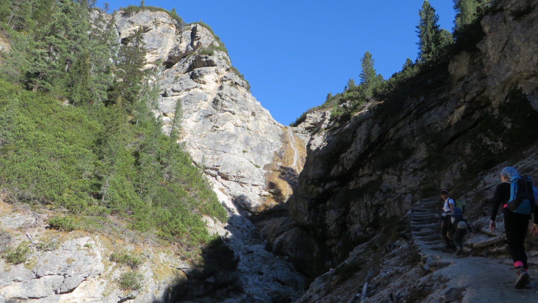 Valle dei Canopi