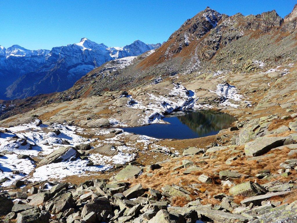 Lago Vercellina